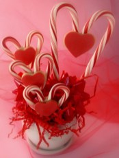 Stunning Valentine Gifts Crafts And Decorations Ideas 37