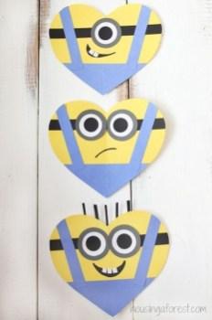 Stylish Valentine'S Day Crafts Ideas 16