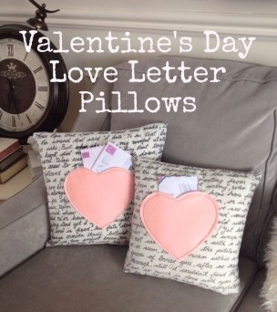 Stylish Valentine'S Day Crafts Ideas 43