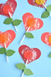 Unique Valentine'S Day Crafts Ideas For Kids 08