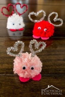 Unique Valentine'S Day Crafts Ideas For Kids 33