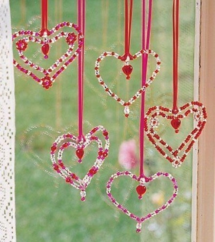 Unique Valentine'S Day Crafts Ideas For Kids 43