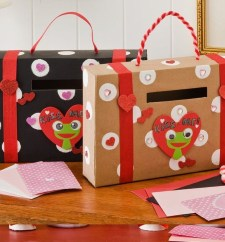 Unique Valentine'S Day Crafts Ideas For Kids 45