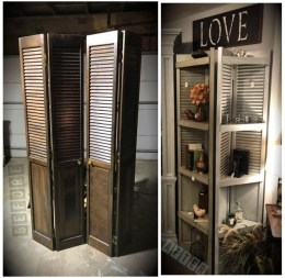 Amazing Corner Shelves Design Ideas 37