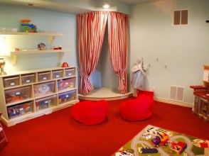 Captivating Diy Modern Play Room Ideas For Children 12