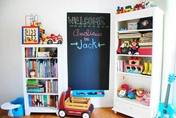Captivating Diy Modern Play Room Ideas For Children 35