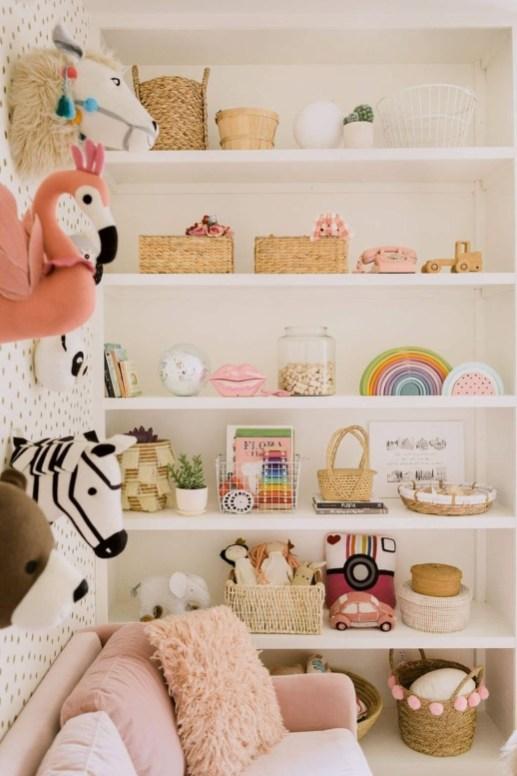 Captivating Diy Modern Play Room Ideas For Children 45