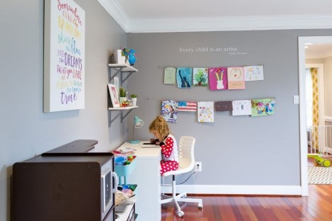 Captivating Diy Modern Play Room Ideas For Children 55