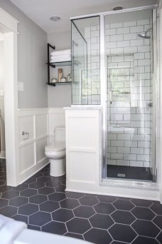 Cheap Bathroom Remodel Design Ideas 13