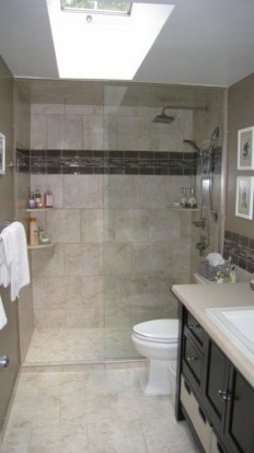 Cheap Bathroom Remodel Design Ideas 25