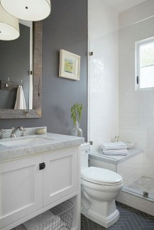 Cheap Bathroom Remodel Design Ideas 28