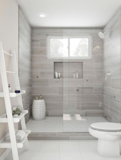 Cheap Bathroom Remodel Design Ideas 30