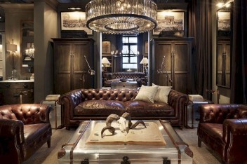 Creative Formal Living Room Decor Ideas 47