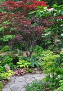 Cute Japanese Garden Design Ideas 31