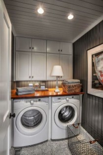 Enjoying Laundry Room Ideas For Small Space 01