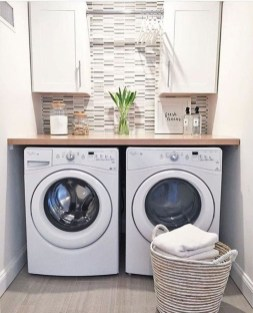 Enjoying Laundry Room Ideas For Small Space 23