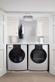 Enjoying Laundry Room Ideas For Small Space 31