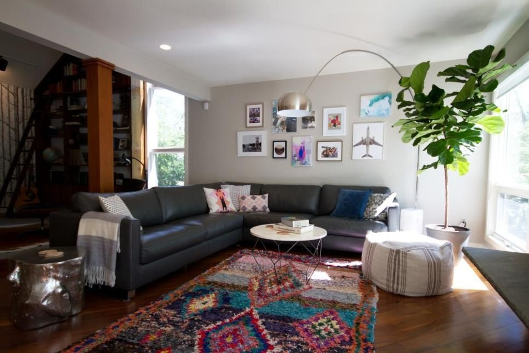 20 fascinating colorful rug designs ideas for living room - Colorful rugs for living room ...