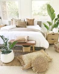 Lovely Boho Bedroom Decor Ideas 49