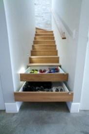 Minimalist Tiny Apartment Shoe Storage Design Ideas 05
