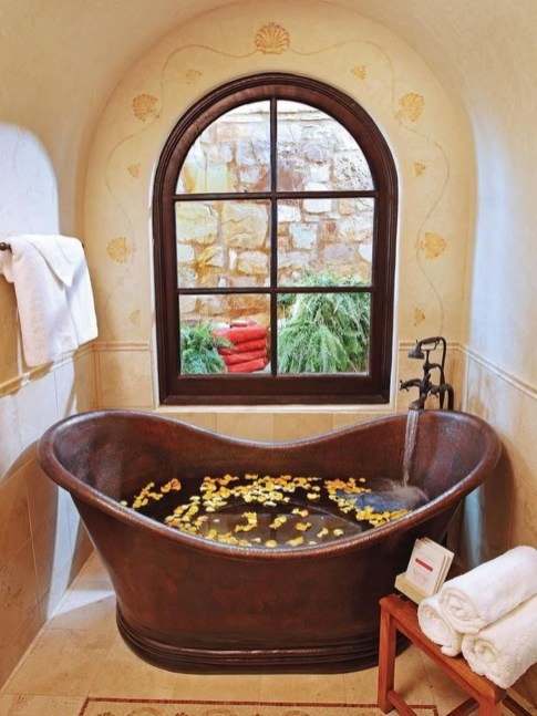 Pretty Bathtub Designs Ideas 10