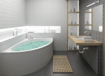 Pretty Bathtub Designs Ideas 13