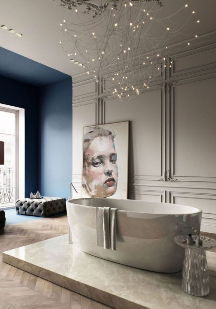 Pretty Bathtub Designs Ideas 14