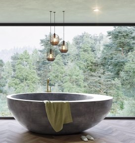 Pretty Bathtub Designs Ideas 15