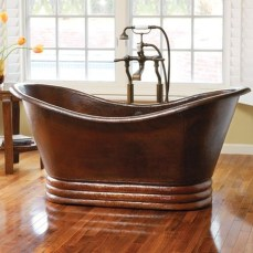 Pretty Bathtub Designs Ideas 37