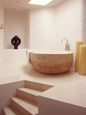 Pretty Bathtub Designs Ideas 42