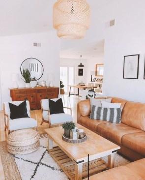 Unique Mid Century Living Room Ideas With Furniture 17