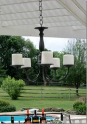 Attractive Diy Chandelier Designs Ideas 19