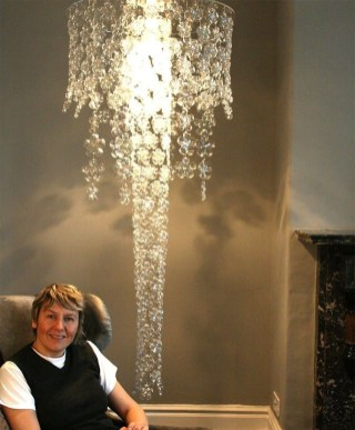 Attractive Diy Chandelier Designs Ideas 32