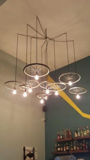 Attractive Diy Chandelier Designs Ideas 43