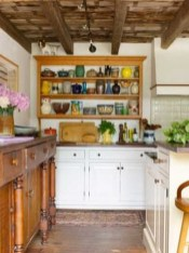 Awesome French Country Design Ideas For Kitchen 16