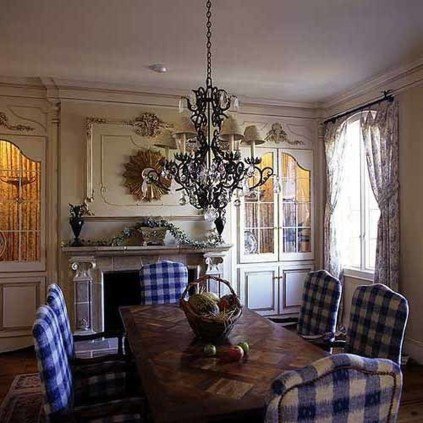 Awesome French Country Design Ideas For Kitchen 18