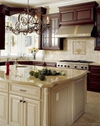 Awesome French Country Design Ideas For Kitchen 49