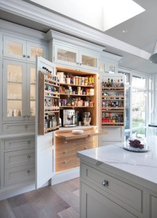 Gorgeous Traditional Kitchen Design Ideas 38