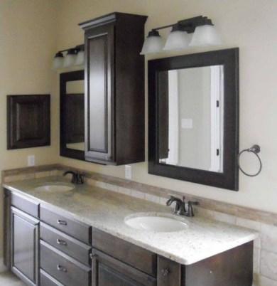 Luxury Towel Storage Ideas For Bathroom 34