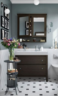 Luxury Towel Storage Ideas For Bathroom 42
