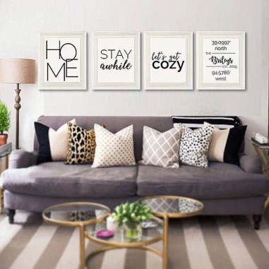 Magnificient Living Room Decor Ideas For Your Apartment 51