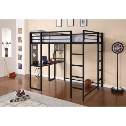 Striking Bed Design Ideas For Bedroom 20