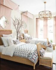 Striking Bed Design Ideas For Bedroom 47
