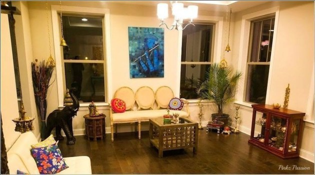 Charming Indian Decor Ideas For Home 17