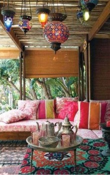 Charming Indian Decor Ideas For Home 19