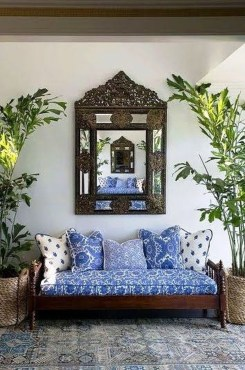 Charming Indian Decor Ideas For Home 28