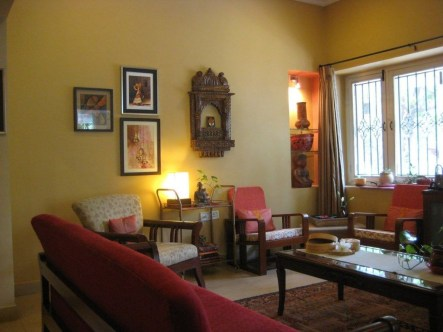 Charming Indian Decor Ideas For Home 33