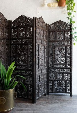 Charming Indian Decor Ideas For Home 49