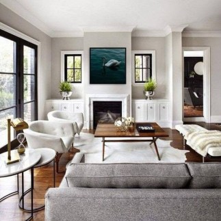 Charming Living Room Design Ideas 08
