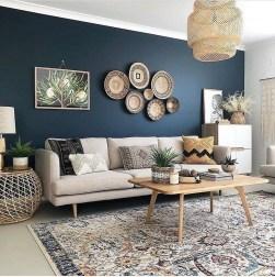 Charming Living Room Design Ideas 20